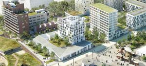 New project in France's 5th largest city