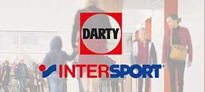 Savenay : Ouverture de Darty et Intersport